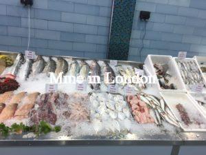 blueocean fishmonger lineup