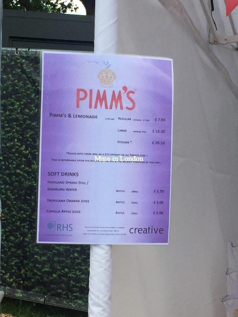 Pimm:s